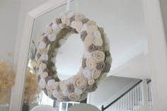 10 Ways to Repurpose an Old Sweater - Dukes and Duchesses ~  Definitely going on my List To Do For Winter! http://dukesandduchesses.com/2013/11/10-ways-to-repurpose-an-old-sweater