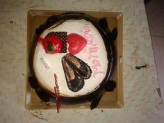 Bdae cake