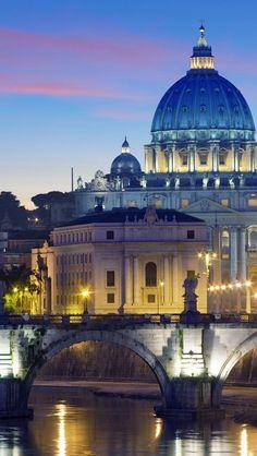 Vatican-City-Rome-Italy-Europe