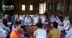 Yoga Courses, Rishikesh, Yoga Teacher Training, November, Student, India, November Born, Goa India