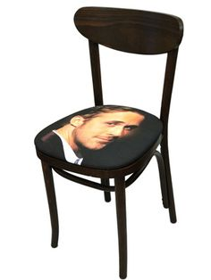 """Hey Girl, You Look Tired. Have A Seat."" --Might just have to treat myself to this one."