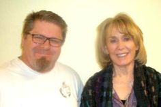 Crystal Crown Open - 2nd Overall $80 Cash Prize Richard Langland & Ann Parker February 15, 2014