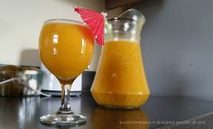 Licoarea diminetii New Home, new reality, new life, New design, new vibration ... but same love and grateful <3 http://www.bucatariavegana.ro/smoothie-de-clementine-si-mango-body-2015/