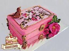 Картинки по запросу торт шкатулка