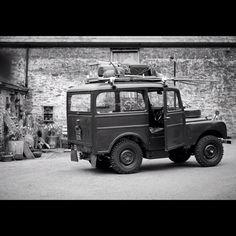 Land Rover (1948)