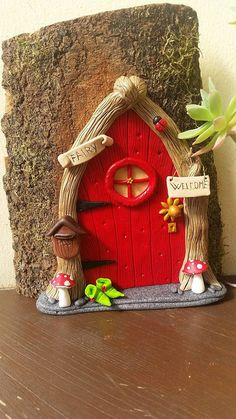 fairy doors, porte di fata, fairy garden , creazioni fantasy , fate, gnomi, folletti, elfi, miniature , regali , magical