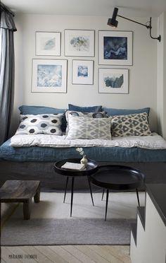 5 idées déco piquées à Marianne Evennou, l'architecte des petits espaces !