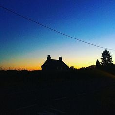 #sunset #sun #sunsets #sunsetsofinstagram #shadow #silhouette