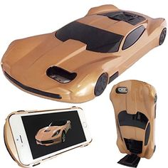 WwwSuppliers New 3D AMERICAN MUSCLE Edition Luxury Race Sports Automobile Car Case for Apple iPhone 6 4.7 Kick-Stand Hard Protective Cover + Screen Protector (Champagne / Bronze) WwWSuppliers http://www.amazon.com/dp/B00UG96K7M/ref=cm_sw_r_pi_dp_J0MYvb0D0G750