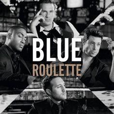 "Voice Of Soul.it - Novità: Blue ""Roulette"" (nuovo disco). -  http://www.voice-of-soul.it/classici-novità-1/"