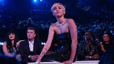 Katy Perry et Sam Smith n'ont pas trop compris ce qu'il se passait.