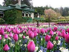 Buchart Gardens, Victoria (This June!)