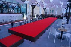 ROOF BAR - WelcomeToBratislava Secret Bar, Bratislava, Dining Table, Room, Home Decor, Bedroom, Decoration Home, Room Decor, Dinner Table