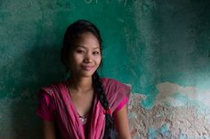 iDE work in Nepal to help rural communities break free from the poverty cycle.