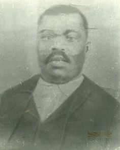 During the Reconstruction era , the county's total population consisted of around 4,700 African-Americans to 1,600 white citizens. With former slaves now free to vote, several black men were elected to office, including District Clerk C.M. Ferguson, Sheriff and Tax Collector Walter Moses Burton (who was later elected state senator, and County Commissioner Thomas Taylor.