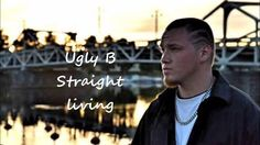 Ugly B - Straight Living (OFFICIAL SONG)