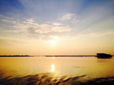 "Expo Veneto: Thursday, July 9th, 2015. 34th ""Camina per la Pineta"", footrace in Rosolina Mare. - Events"