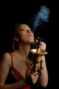 Marijuana Smoking Alternatives at www.herbalsmokeblend.com