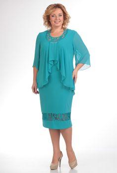 Платье 99-388 (под заказ, 2-3 недели)
