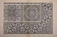 Gallery.ru / Фото #72 - Musterbucher fur Weibliche Handarbeit 1883 - shtushakutusha