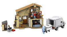 ET Legos via GeekyTyrant