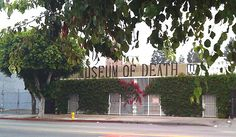 Get more information about the Museum of Death on Hostelman.com #United #States #museum #travel #destinations #tips #packing #ideas #budget #trips
