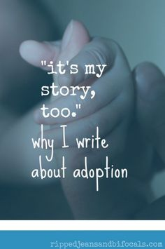 Some people question my oversharing. I like to refer to it as transparency. Here's why I write about adoption. |adoption|domestic adoption|international adoption|china adoption|post adoption depression|bonding|attachment|parenting|