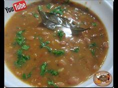 Feijão de Restaurante com Déby & Ian - YouTube