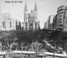 452 anos de São Paulo - fotos antigas da cidade! - SkyscraperCity