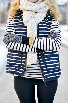 Katie's Bliss | Double Stripes katiesbliss.com