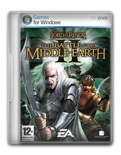 My Childhood Game Reviews: LOTR: Battle For Middle Earth II - News - Bubblews