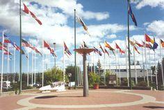 Canada Olympic Park. Calgary, Alberta, Canada Travel Sights, Canada Eh, Travel Checklist, Alberta Canada, Calgary, Wind Turbine, Places Ive Been, Olympics, Adventure