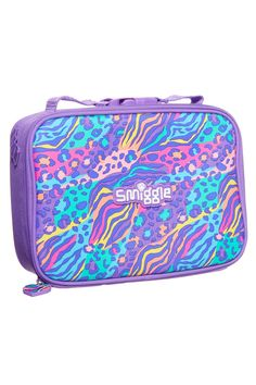 Buy Smiggle Explore Attach Lunchbox from the Next UK online shop Pusheen Cute, Hello Kitty Toys, Kids Stationery, Wild Style, Kids Pajamas, Lunch Time, Uk Online, School Bags, Cleaning Wipes