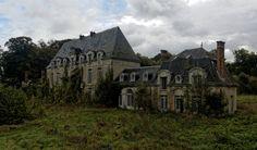 château des singes, urbex, architecture, château,