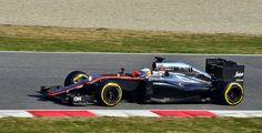 Fernando Alonso / ESP / McLaren MP4-30 Honda