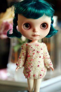 (vía Pink Dots | Flickr: Intercambio de fotos)