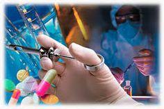 Resultado de imagen para quimica en farmacos