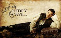 Henry William Dalgliesh Cavill | Henry William Dalgliesh Cavill (Jersey, 5 de Maio de 1983) é um ator ...