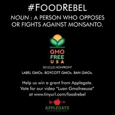 At GMO Free USA we believe Americans deserve food transparency. GMOs haven't been proven safe for human or animal consumption and independent studies suggest potential harmful effects. GM agriculture's reliance on toxic pesticides degrades our environment and our health. We need to know if it's GMO.  Our broken food system can't be fixed when people are unaware of the problems. In the summer of 2012, we began using Facebook to educate and motivate Americans to take back control of their…