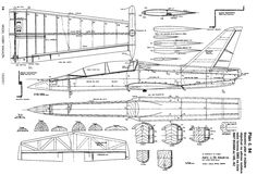 L-39_planek_MH_c_84.gif (Obrázok GIF, 2292×1564 bodov) - Zmenšený (38%) Rc Plane Plans, Plane Drawing, Balsa Wood Models, Airplane Crafts, Airplane Design, Jet Engine, Aircraft Design, Model Airplanes, Paper Models