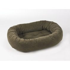 Special Offers - Donut Dog Bed Size: Large Color: Mushroom - In stock & Free Shipping. You can save more money! Check It (July 21 2016 at 06:30PM) >> http://dogcollarusa.net/donut-dog-bed-size-large-color-mushroom/