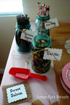 """Photo 1 of 18: Western/Country Cowgirl / Birthday """"Cowgirl Fun!"""" 