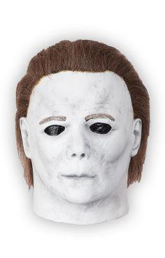 Michael Myers Deko-Kopf | #MichealMyers #Halloween #Myers