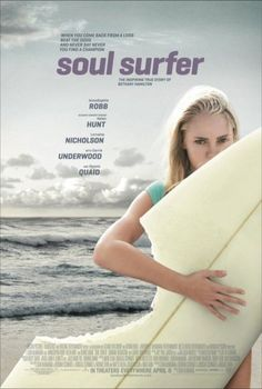 Soul Surfer  :) Great movie :)