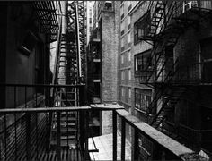 Record No. 15 New York Daido Moriyama Photography