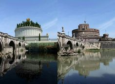 Mausoleo di Adriano