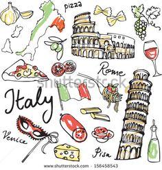 italian illustrations - Google Search
