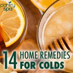 14 Cold Home Remedies for Babies & Kids (Natural Miracles!)