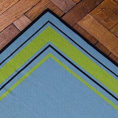 Tapis Jacquard, Casa Lopez, modèle Marie-Louise, réversible, sur mesure, personnalisation des couleurs, casalopez.com