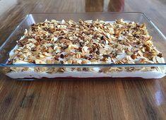 Dessert Recipes Easy Quick - New ideas Thermomix Desserts, Healthy Dessert Recipes, Fruit Recipes, Cake Recipes, Smoothie Recipes, Avocado Recipes, Drink Recipes, Delicious Recipes, Oreo Desserts
